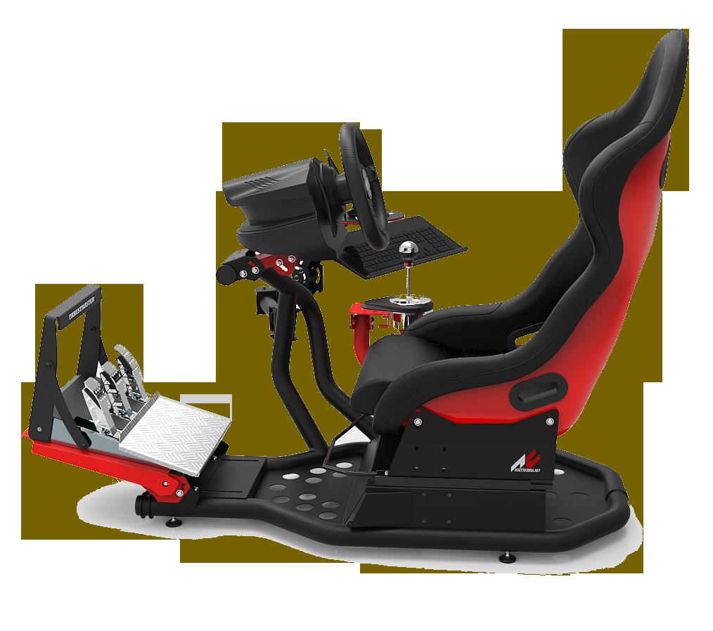 187 Race Sims