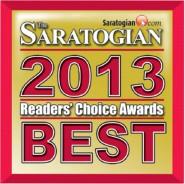 Saratogian 2013 Best