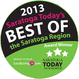 saratoga today best of 2013