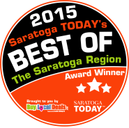 Best of Saratoga 2015