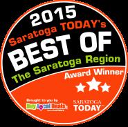 saratoga today best of 2013